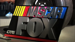 NASCAR on FOX pic